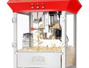 Top 13 Best Popcorn Machines Review in 2019