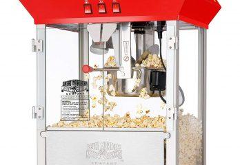Top 13 Best Popcorn Machines Review in 2019
