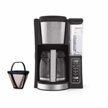 Dual Coffee Makers