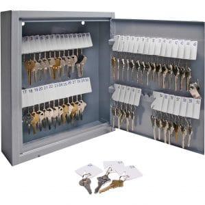 Sparco Secure Key Cabinet - BestKey Lock Boxes
