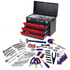 WORKPRO W009044AMechanics Tool Set