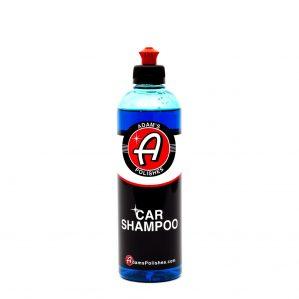 Adams Car Wash Shampoo