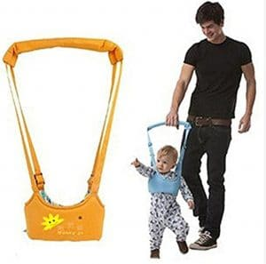Baby walking assistant Learning To Walk Assistant walking safety