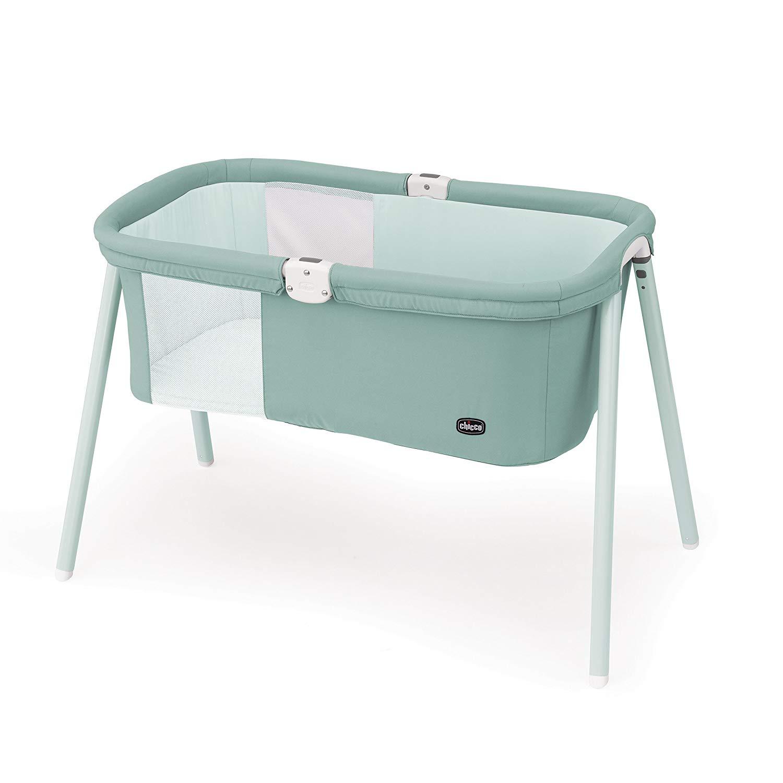 Chicco LullaGo Portable Baby Bassinets