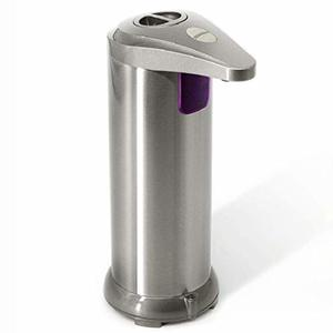 #8 ELECHOK Soap Dispenser