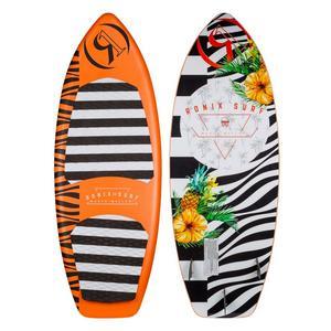 8. Wakesurf Board RONIX Marsh Mellow Thrasher Wakesurfer