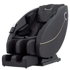 #8.BestMassage Zero Gravity Electric Massage Chair Recliner