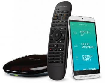 Logitech Universal Remote Control