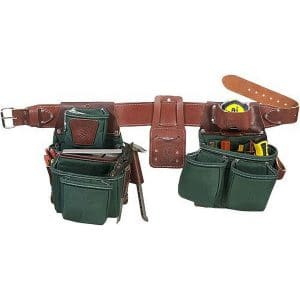 Occidental Leather Electrician Tool Belts