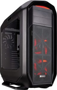 Corsair Computer Case Graphite 780T Full Tower Case