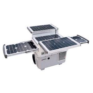 Wagan Solar Generator e Cube 1500