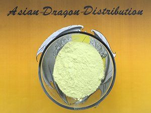 #9. ADDistribution 99.9% Sulfur Powder