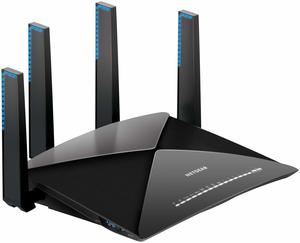 9. NETGEAR Nighthawk X10 Smart Wireless Router