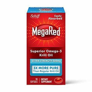 Best Krill Oils Supplement
