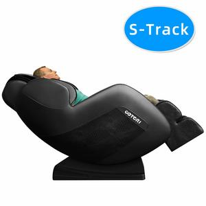 #9. Ootori Zero Gravity Massage Chair Full Body S-Track 3 Air Massage Chair