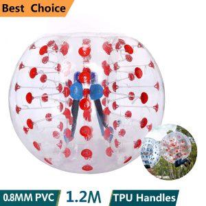 shaofu Inflatable Bumper Ball