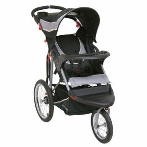 #1 Baby Trend Expedition Stroller