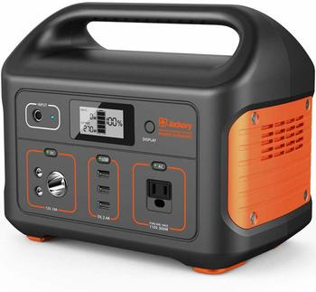 1. Jackery Portable Power Station Explorer 500