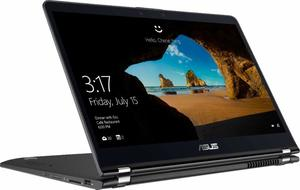 #10. ASUS 2-in-1 2019 Flagship 15.6-Inch Full HD Touchscreen Tablet Laptop