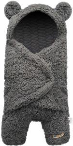 #12 BlueSnail Newborn Baby Blanket