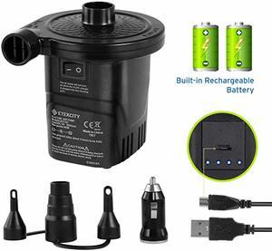 #15 Etekcity Electric Air Pump