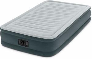 #2 Intex Comfort Plush Dura-Beam Mid Rise Airbed
