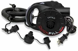 #2 Intex Quick45 Fill Electric Pump