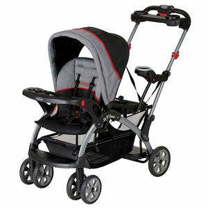 #3 Baby Trend Sit N Stand Stroller
