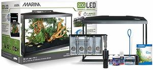 #3 Marina LED Aquarium Kit