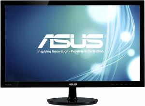 #3. ASUS VS228H-P Full HD 1920x1080 resolution