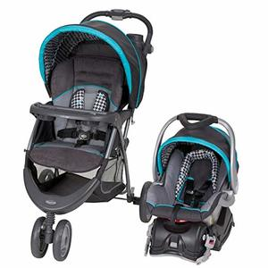 #4 Baby Trend 5 Travel System