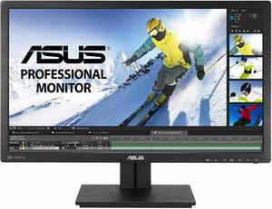 #4.ASUS PB278Q 27-Inch WQHD IPS 2560x1440DisplayPort DVI HDMI Eye Care Monitor