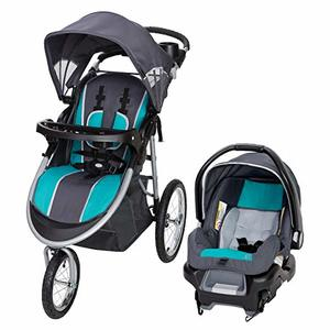 #5 Baby Trend 35 Jogger Pathway Travel System