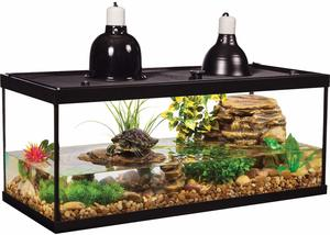 #5 Tetra Aquarium Reptile Glass Kit