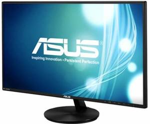#5. ASUS VN279Q 27-Inch Full HD 1920x1080 HDMI DisplayPort VGA Eye Care Monitor