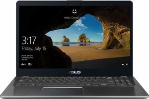 #6. ASUS - 2-in-1 Touch-Screen Laptop