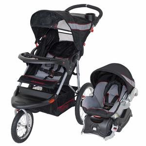 #8 Baby Trend LX Travel System