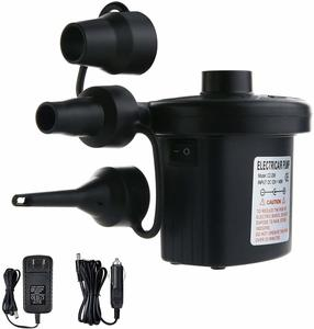 #8 Jasonwell Electric Air Pump