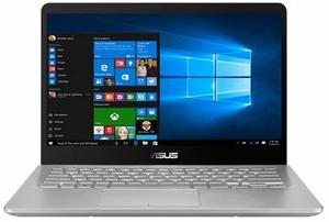 #8. 2019 ASUS - 2-in-1 Full HD Touch-Screen 14-Inch Laptop - Intel Core i5-8250U (8th Gen) 8GB Memory
