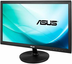 #8. ASUS VS228T-P Full HD 1920x1080 relation