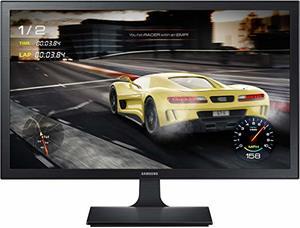 #9. Samsung FHD 27-Inch Monitor 1ms (LS27E330HZX ZA)