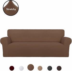 11 PureFit Super Stretch Sofa Slipcover