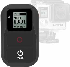 11. Gopro Remote Control Wifi, Waterproof Smart GoPro Remote for Hero