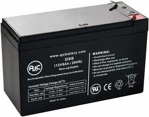 14. Razor E300 12V 9Ah battery for Electric Scooter