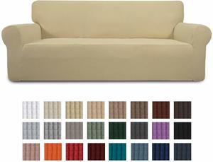 15 Easy-Going Stretch Sofa Slipcover