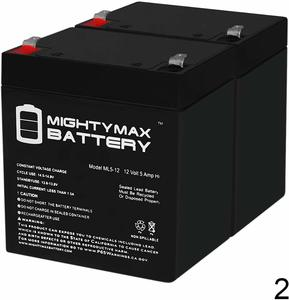 16. Mighty Max Battery for Razor Scooter