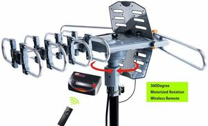 #5. Pingbingding HDTV Antenna Digital Outdoor Antenna