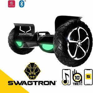 5. Swagtron Swagboard Off-Road Hoverboard