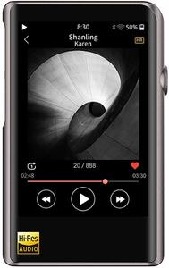 9 Shanling M2x Portable Music Player