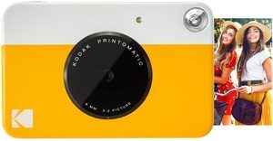 1. Kodak PRINTOMATIC Digital Instant Print Camera